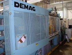 used 1994 Demag 440 tonner