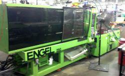 1996 250 ton Engel used plastic molding machine