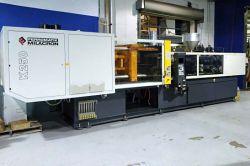 Used 250 ton Feromatik used plastic molding machine