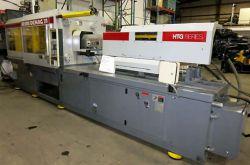 used Van dorn plastic molding machine