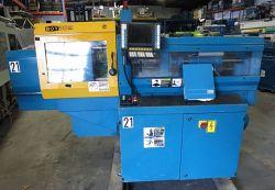 1999 30 ton BOY molding machine for sale