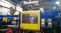 Used Arburg plastic molder 275 ton