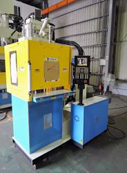 Brand new Yuh-Dak injection molder for sale