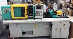 A 28 ton Arburg liquid silicone molding machine that was manufactured in 2000