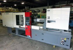 Check out a photo of this 2013 315 ton Niigata All-Electric used injection molder