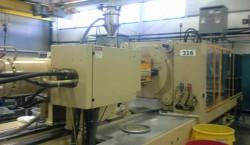 used Engel 450 ton