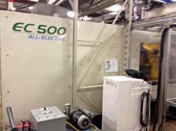 used toshiba 500 ton Electric